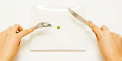 I sintomi del digiuno e dell'astinenza di cibo