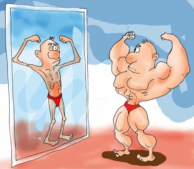Vigoressia: quando il fitness diventa ossessione